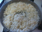 Frying Rice